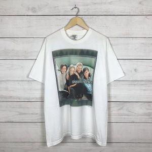 Vintage 1999 Point Of Grace Tour T-Shirt